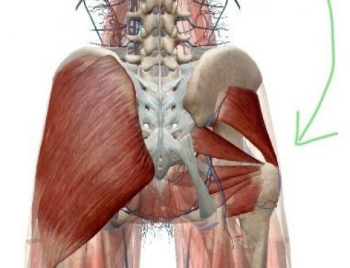 Three Expert Tips For Outer Hip Pain Relief
