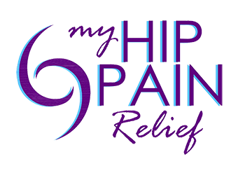 Hip Pain Logo